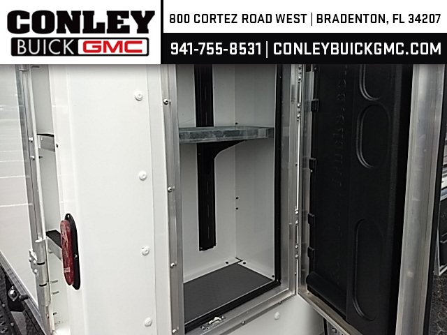 2019 Savana 3500 4x2,  Rockport Workport Service Utility Van #GK283137 - photo 8