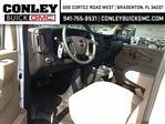 2020 Savana 3500 4x2,  J&B Truck Body Cutaway Van #GL123197 - photo 11