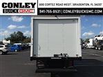 2020 Savana 3500 4x2,  J&B Truck Body Cutaway Van #GL123197 - photo 4