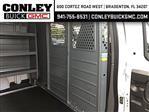 2020 Savana 2500 4x2,  Adrian Steel Base Shelving Upfitted Cargo Van #GL124889 - photo 11