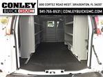 2020 Savana 2500 4x2,  Adrian Steel Base Shelving Upfitted Cargo Van #GL124889 - photo 2