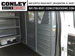 2020 Savana 2500 4x2,  Adrian Steel Base Shelving Service Utility Van #GL125997 - photo 11