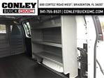 2020 Savana 2500 4x2,  Adrian Steel Base Shelving Service Utility Van #GL125997 - photo 9