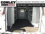 2020 Savana 2500 4x2,  Adrian Steel Upfitted Cargo Van #GL126426 - photo 1