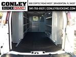 2020 Savana 2500 4x2,  Adrian Steel Upfitted Cargo Van #GL128082 - photo 1