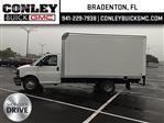 2020 Savana 3500 4x2, Rockport Cargoport Cutaway Van #GL160854 - photo 4