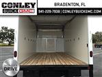 2020 Savana 3500 4x2, Rockport Cargoport Cutaway Van #GL168888 - photo 8