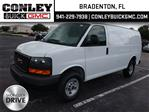 2020 GMC Savana 2500 4x2, Empty Cargo Van #GL234166 - photo 1