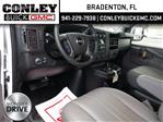 2020 GMC Savana 2500 4x2, Empty Cargo Van #GL234166 - photo 13