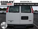 2020 GMC Savana 2500 4x2, Empty Cargo Van #GL234166 - photo 2