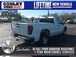2020 GMC Sierra 1500 Regular Cab 4x2, Pickup #GL239471 - photo 2