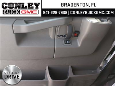 2020 GMC Savana 2500 4x2, Ranger Design Contractor Upfitted Cargo Van #GL245564 - photo 16