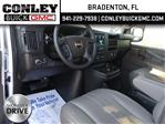 2020 GMC Savana 2500 4x2, Ranger Design Contractor Upfitted Cargo Van #GL245564 - photo 14