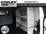 2020 GMC Savana 2500 4x2, Weather Guard Upfitted Cargo Van #GL246162 - photo 6