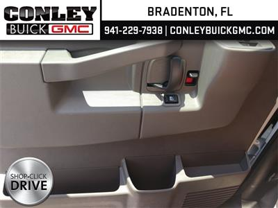 2020 GMC Savana 2500 4x2, Weather Guard Upfitted Cargo Van #GL249460 - photo 13