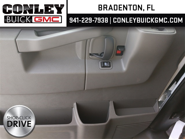 2020 GMC Savana 2500 4x2, Ranger Design Contractor Upfitted Cargo Van #GL249524 - photo 15