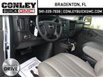2020 GMC Savana 2500 4x2, Ranger Design Contractor Upfitted Cargo Van #GL249524 - photo 13