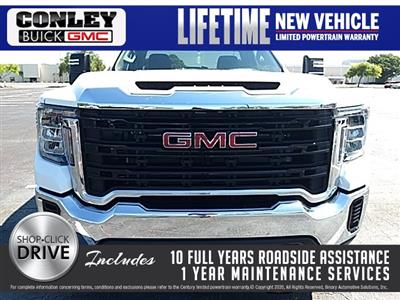 2020 GMC Sierra 2500 Regular Cab 4x2, Pickup #GL251560 - photo 9