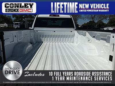 2020 GMC Sierra 2500 Regular Cab 4x2, Pickup #GL251560 - photo 12