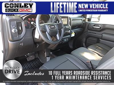 2020 GMC Sierra 2500 Regular Cab 4x2, Pickup #GL251560 - photo 15