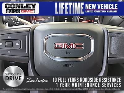 2020 GMC Sierra 2500 Regular Cab 4x2, Pickup #GL251560 - photo 20