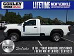 2020 GMC Sierra 2500 Regular Cab 4x2, Pickup #GL251560 - photo 4