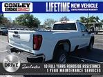 2020 GMC Sierra 2500 Regular Cab 4x2, Pickup #GL251560 - photo 5