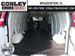 2020 GMC Savana 2500 4x2, Empty Cargo Van #GL257050 - photo 2