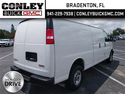 2020 GMC Savana 2500 4x2, Empty Cargo Van #GL257132 - photo 5