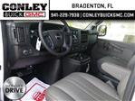 2020 GMC Savana 2500 4x2, Empty Cargo Van #GL257132 - photo 2