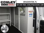 2020 GMC Savana 2500 4x2, Weather Guard Upfitted Cargo Van #GL261345 - photo 11