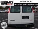2020 GMC Savana 2500 4x2, Weather Guard Upfitted Cargo Van #GL261349 - photo 5