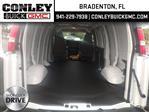2020 GMC Savana 2500 4x2, Empty Cargo Van #GL261356 - photo 2