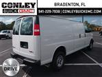 2020 GMC Savana 2500 4x2, Empty Cargo Van #GL265521 - photo 6