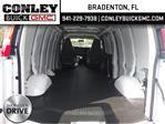 2020 GMC Savana 2500 4x2, Empty Cargo Van #GL265521 - photo 8