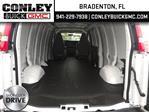 2020 GMC Savana 2500 4x2, Empty Cargo Van #GL265566 - photo 2