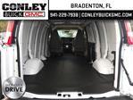 2020 GMC Savana 2500 4x2, Empty Cargo Van #GL266809 - photo 2