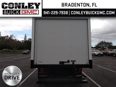 2020 GMC Savana 3500 4x2, J&B Truck Body Cutaway Van #GL275280 - photo 3
