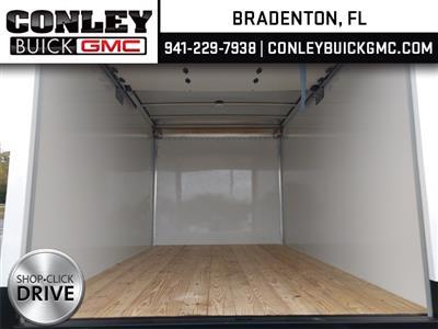 2020 GMC Savana 3500 4x2, J&B Truck Body Cutaway Van #GL275280 - photo 8