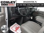 2020 GMC Savana 3500 4x2, J&B Truck Body Cutaway Van #GL275280 - photo 10
