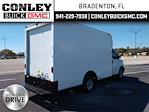 2020 GMC Savana 3500 4x2, Rockport Cargoport Cutaway Van #GL275860 - photo 2