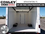 2020 GMC Savana 3500 4x2, Rockport Cargoport Cutaway Van #GL275860 - photo 8