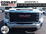 2020 GMC Sierra 3500 Crew Cab 4x2, CM Truck Beds RD Model Platform Body #GL276209 - photo 10