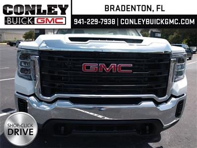2020 GMC Sierra 2500 Regular Cab 4x2, Reading SL Service Body #GL298297 - photo 8