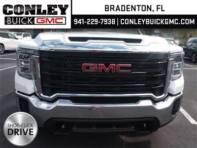 2020 GMC Sierra 2500 Regular Cab 4x2, Knapheide Steel Service Body #GL304946 - photo 10