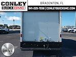 2021 GMC Savana 3500 DRW 4x2, Rockport Cargoport Cutaway Van #GM000562 - photo 3