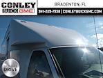 2021 GMC Savana 3500 DRW 4x2, Rockport Cargoport Cutaway Van #GM000562 - photo 7