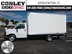 2021 GMC Savana 3500 4x2, Rockport Cutaway Van #GM005794 - photo 4