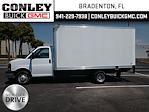 2021 GMC Savana 3500 4x2, Rockport Cutaway Van #GM005873 - photo 4