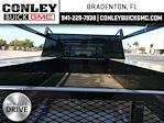2021 GMC Sierra 3500 Crew Cab 4x4, Action Fabrication Contractor Body #GM162027 - photo 3